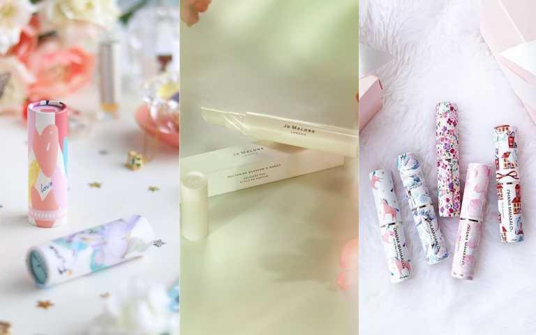 5款品牌香氛筆大推薦!讓你無時無刻散發迷人香氣