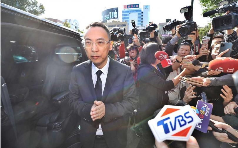 高以翔告別式 浙江衛視代表林湧首發聲「我們非常的傷心」