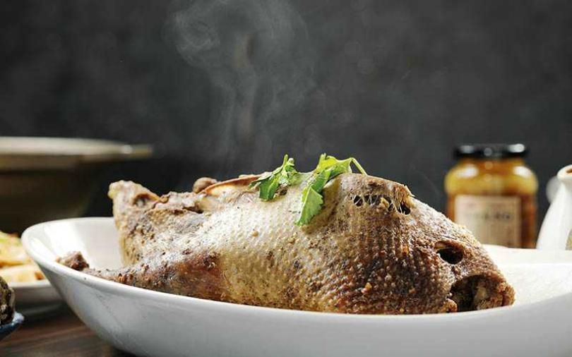 【百變粵菜3】范頭家 客家菜自製醃菜惹饞