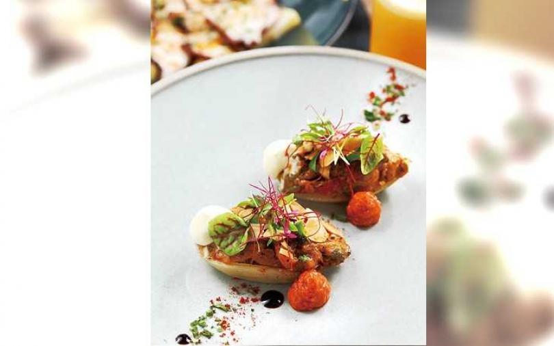 【復刻記憶中的媽媽味2】Alma Spanish Cuisine 西班牙佳餚濃烈暖心