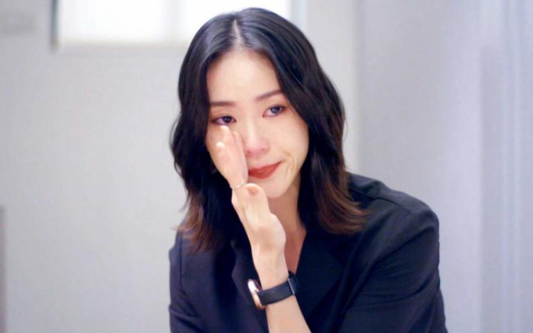 鍾瑶慘遭閨密算計:最怕表裡不一的人