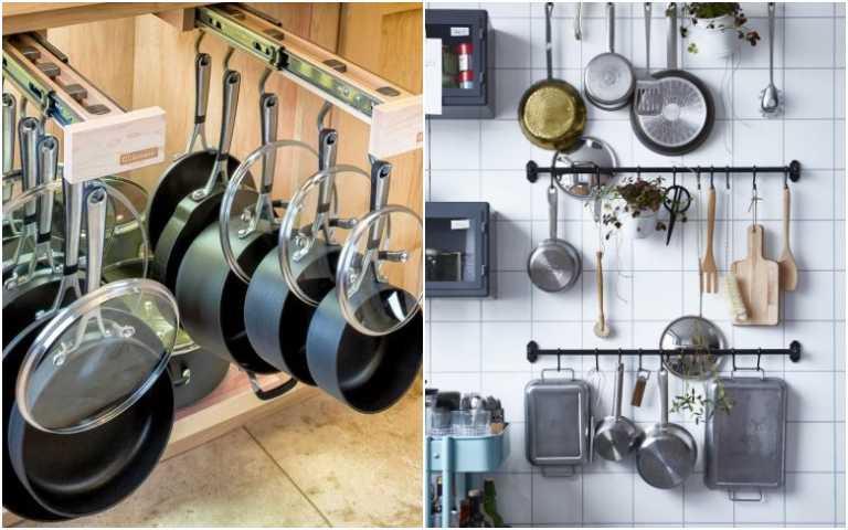 整理廚房的5個方法,輕鬆還給媽媽一個乾淨空間!