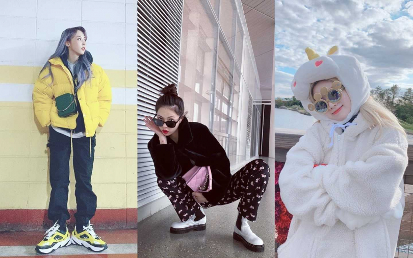 2019回顧,韓國流行時尚盤點!這5大話題單品你也入手了嗎?