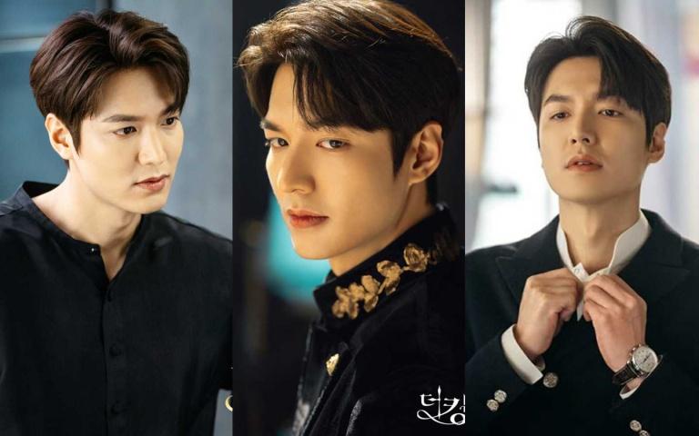 外國人票選最帥韓星 《永遠的君主》李敏鎬小輸李鍾碩獲得亞軍頭銜!