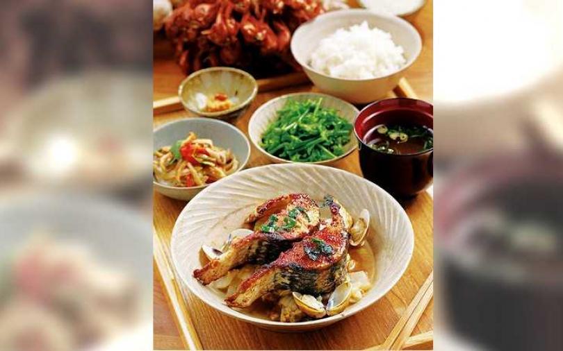 【用心選米吃好飯3】泔米食堂 家常滋味自然回甘