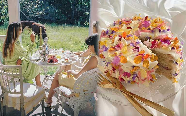 「疫情時代」尋找生活中的儀式感!不出外聚餐也能拍美照,美食照這樣拍最夯