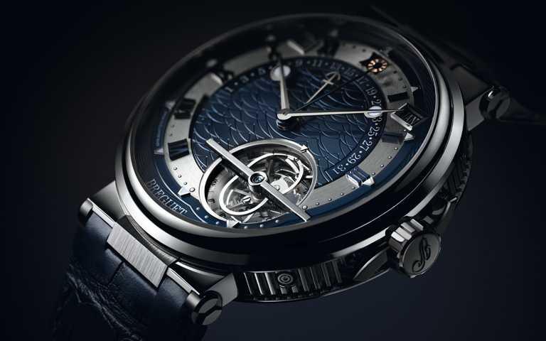 超時空專利發明究極奧義!全球寶璣歡慶陀飛輪紀念日220周年,邀藏家探索高級複雜功能腕錶世界