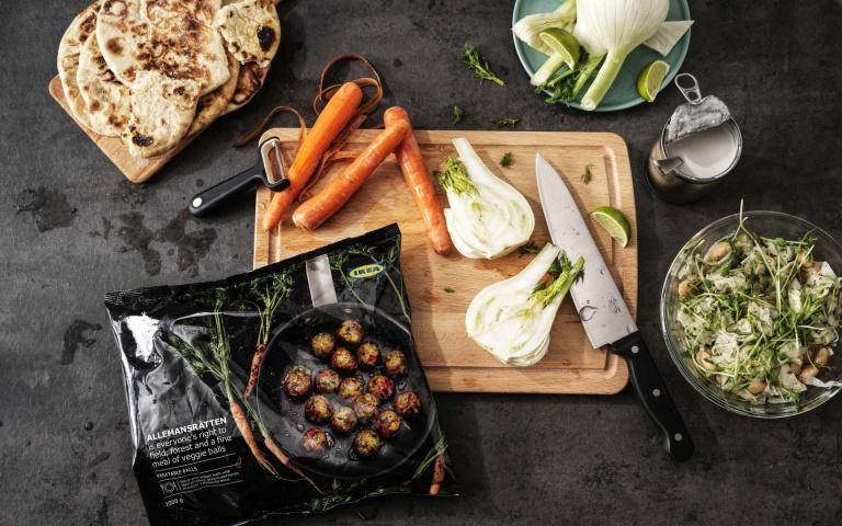 被家具耽誤的不只是餐廳!日本IKEA員工推薦十大食品超市美食排行