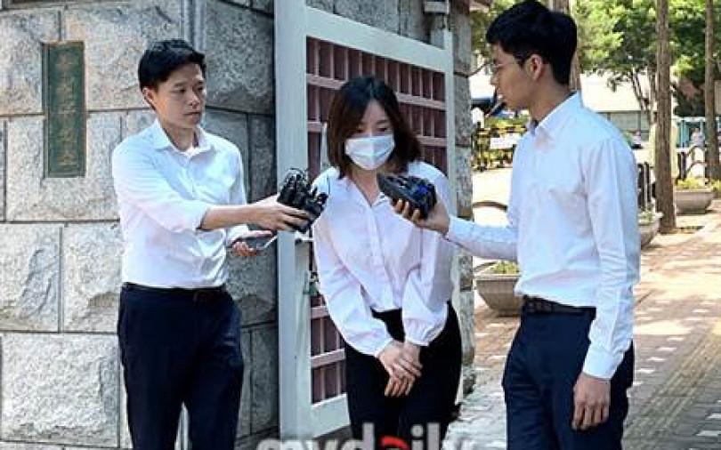 朴有天前女友被判緩刑 鄭錫元涉毒遭檢方求處3年徒刑