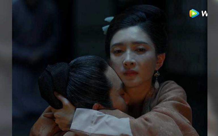 江疏影長文告別《清平樂》 認對評論走心:被傷害到了