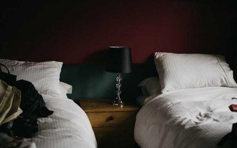 美國流行「睡眠離婚」?仍能保有婚姻幸福感的4個方法