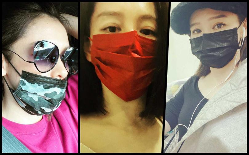 戴口罩後卻開始長痘痘?!原來戴口罩要注意這些 才能避免肌膚出狀況
