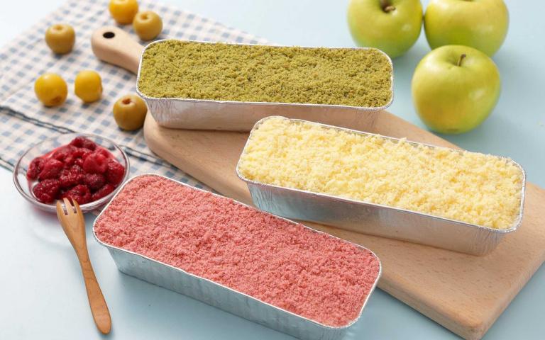 誰說中秋只能送月餅?美味甜點伴手禮 給味蕾極上享受