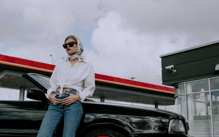 最適合都會女性用車 挑選車輛已不再是男性的專利!