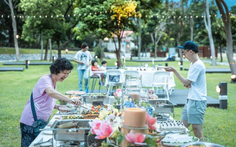 「南庄花卉節」5月起跑 首推花卉餐桌音樂會 預約夜空下的饗宴