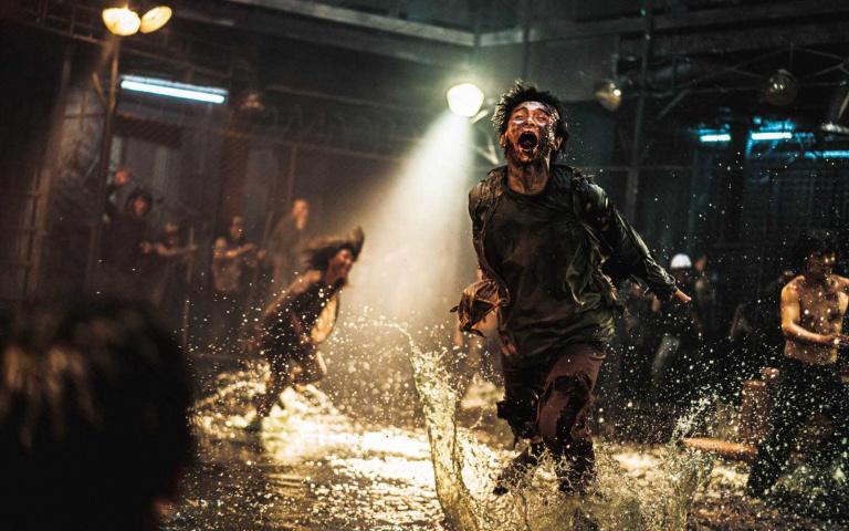 《屍速2》挺進坎城 姜棟元大感意外坦言沒期待