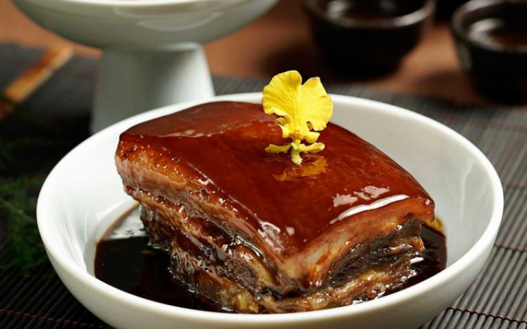 喚醒你的食髦老靈魂!復刻上海菜餐廳進駐台北101 即將開幕