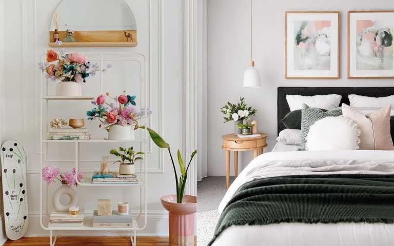 女孩居家生活提案!妳的房間也能輕鬆提升質感