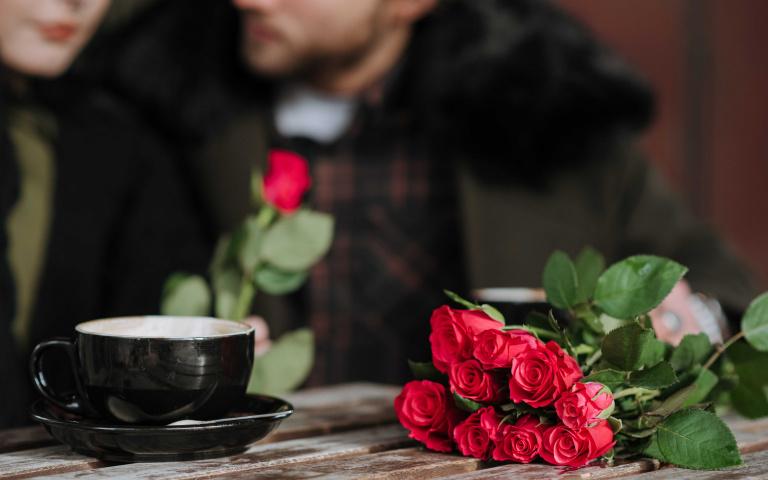 韓妞都在玩!用四朵花測出你的愛情觀 神準到頭皮發麻!