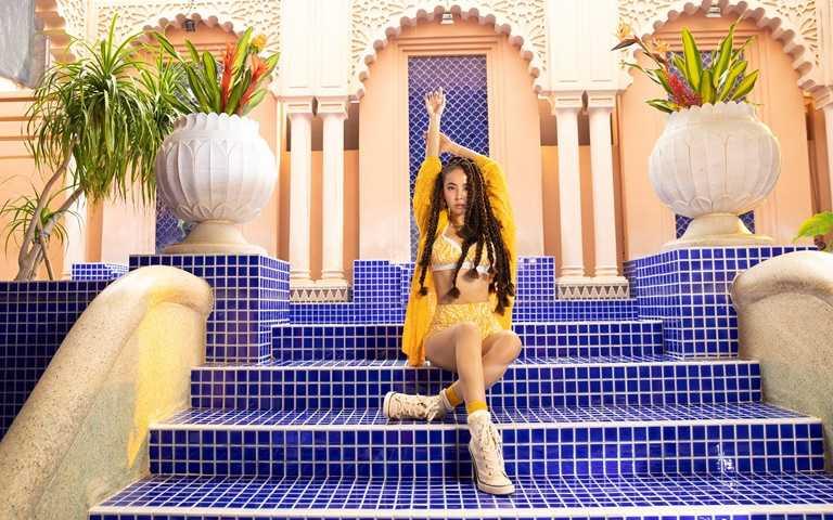 亞洲天后蔡依林Jolin 於新歌《Stars Align》MV 中搶先穿搭 FENDI Vertigo系列新裝 展現女王不凡霸氣