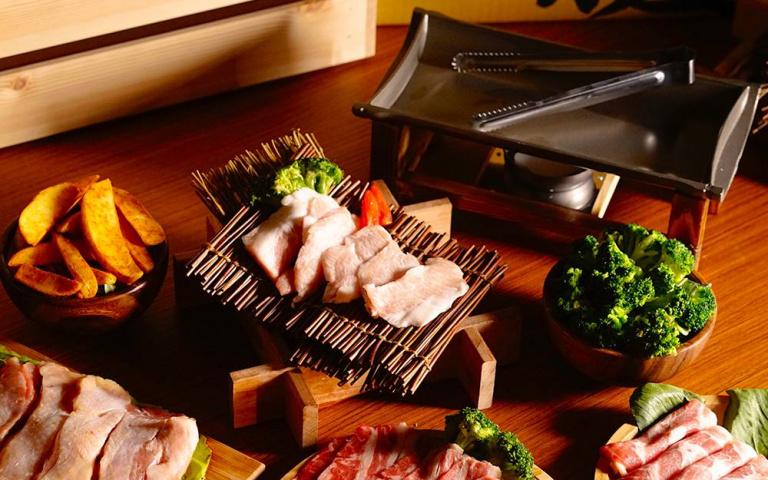 居家烤肉自己來 生鮮組合正夯 頂級食材搶市
