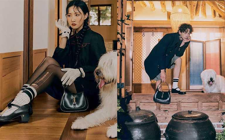 潮人最俗氣的穿搭「白襪× 黑鞋」,地雷穿法變成時髦指標?
