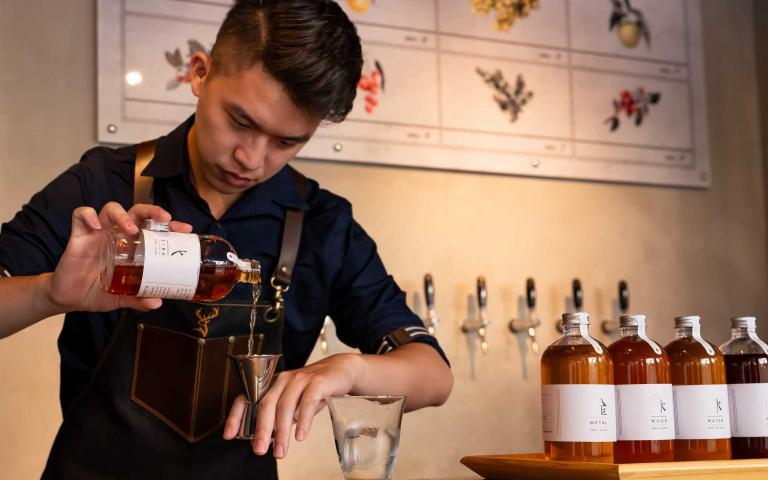 免費入場+限量紀念雞尾酒!2020世界50最佳酒吧頒獎典禮 邀你參加直播派對