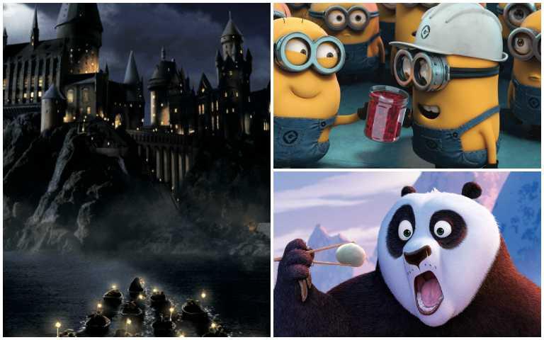 亞洲第3座環球影城!哈利波特、功夫熊貓等7大主題園區報給你知!