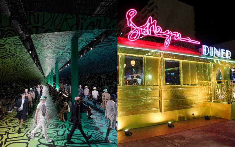 邁阿密巴塞爾藝術展:最時髦的藝術展之一 身為時尚迷更應該朝聖