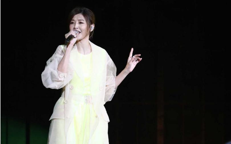 台北跨年收視成績單揭曉 凍齡玉女蘇慧倫奪冠