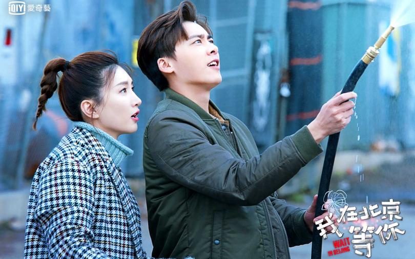 李易峰回歸小螢幕「車窗強吻」 胡宇威黑化當復仇男