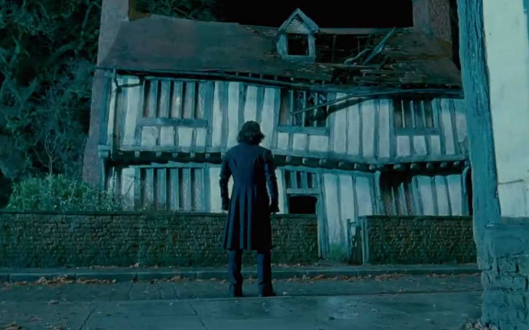 進不了霍格華茲,就來住住哈利波特的故居!麻瓜們準備衝一波吧