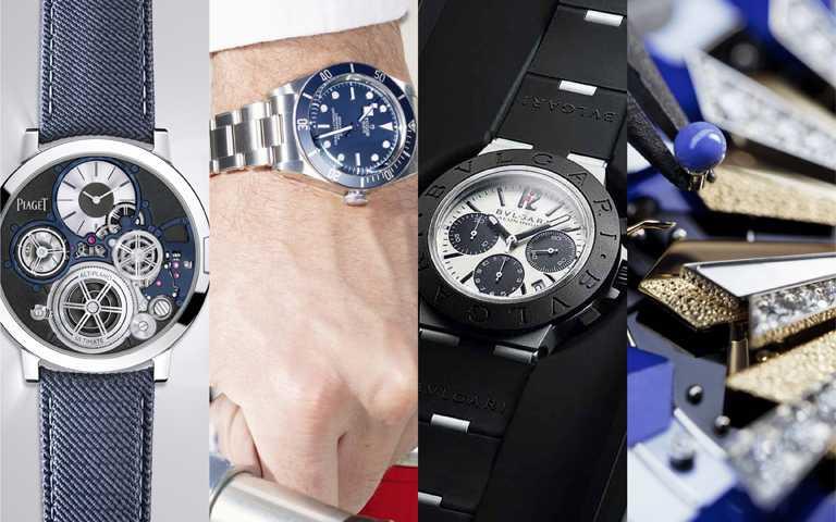 2020「錶界奧斯卡」完美揭榜!第20屆GPHG日內瓦高級鐘錶大賞 年終回顧雋永錶現