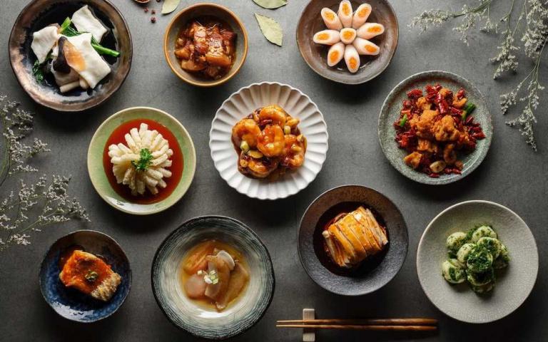 盤點幾間著名川菜餐廳  以前不知道可以沒吃過 現在報給你知 還不快去訂位~