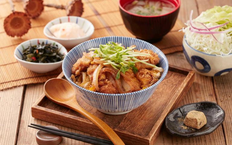 套餐「買一送一」來啦!炸豬排、牛肉丼飯爽吃五天 狂嗑日本料理不是夢!