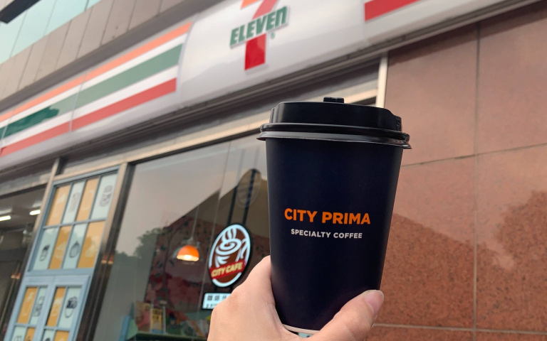 「咖啡買一送一」、「中杯美式20元」!各大超商歡慶「+0」回歸,優惠懶人包一次看!