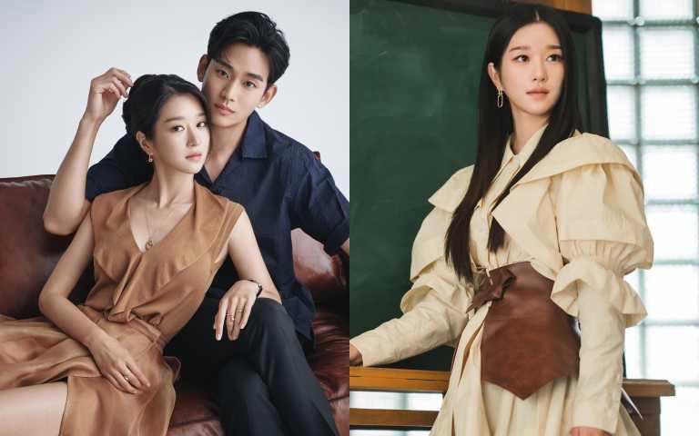 韓劇《雖然是神經病但沒關係》高冷系女王徐睿知大撩金秀賢 這個關鍵一定要學!