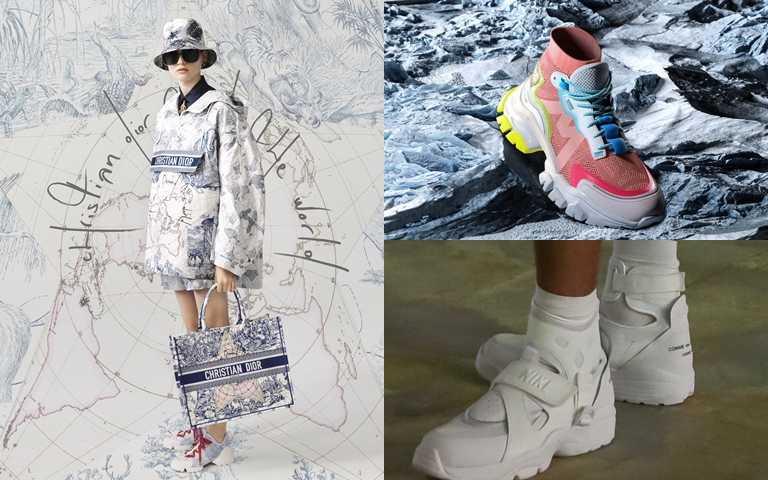不穿也要收藏!高級球鞋不只名字好聽 設計有潮感更受年輕族群喜愛!