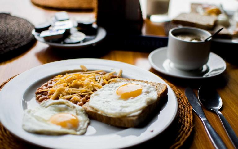 睡個自然醒 吃個早午餐 一天都開心!台北市早午餐推薦~