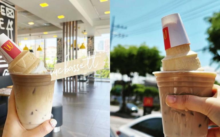 甜美與苦澀的融合!韓國簡易版「阿芙佳朵」正在流行
