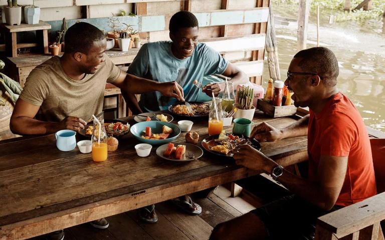 想要「住」遍世界各個角落?來場不需要擔心住宿預算的旅行!Airbnb的「住進全世界」計畫現正募集中!