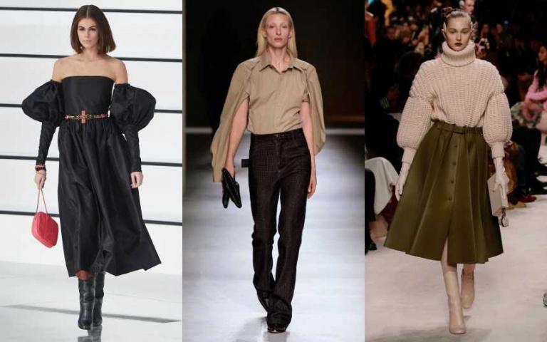 歐美潮人都在穿!「華麗袖型」上衣2大重點完美克服