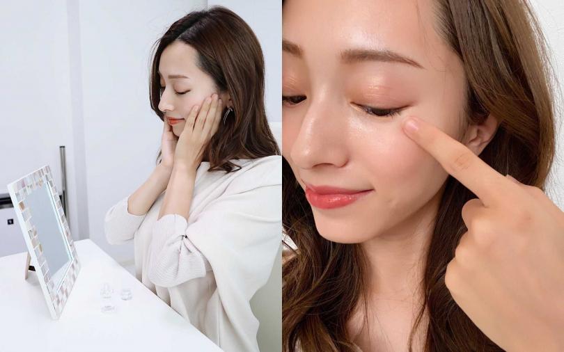 日本現在最夯的熱油保養法! 美容油+熱蒸氣敷臉、按摩、護手跟護髮!