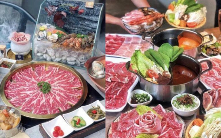 東區火鍋TOP 5推薦!一年四季都要吃火鍋!