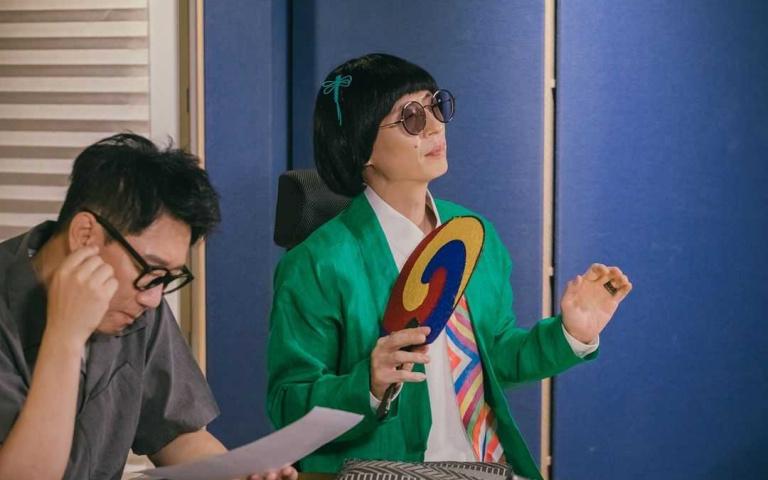 橫掃音源榜!《玩什麼好呢?》限定團體MSG WANNABE出道,新歌還找來《文森佐》全汝彬拍MV!