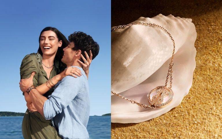 打造摩登日常:FRED以海洋為題打造一系列日常配戴珠寶