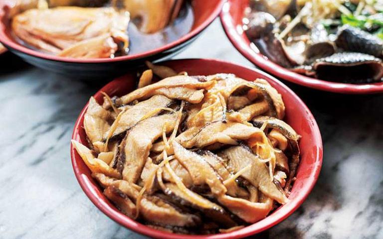 【百變虱目魚3】台南林無刺虱目魚 新鮮魚雜彈牙可口