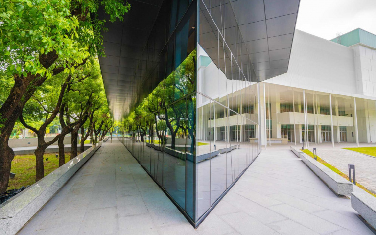不用急著出國 南臺灣屏東 就有世界級的建築及美景!