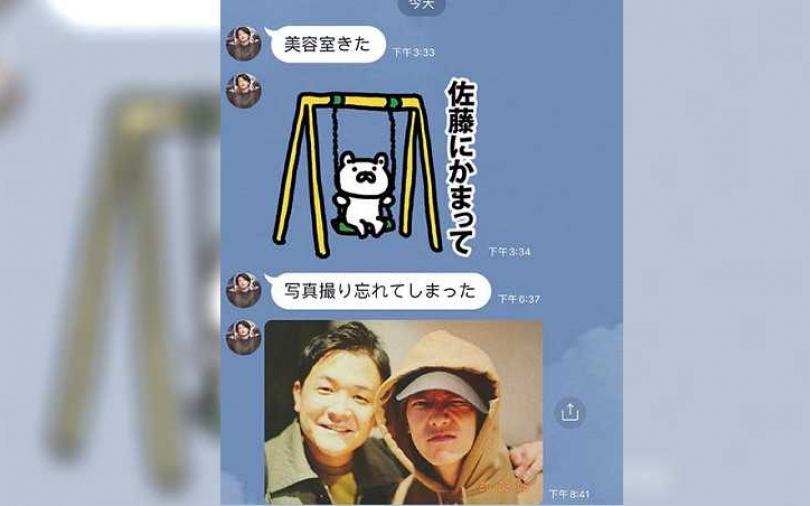 親傳短訊給粉絲 佐藤健撩妹絕技制霸日本