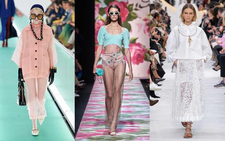 視覺-5℃的時尚穿搭法!入夏必買的透明系單品這樣搭最時髦!